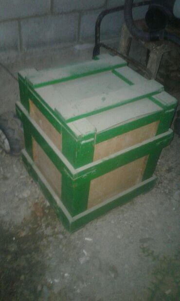60×50 ящик