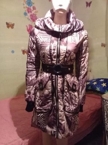 Куртки - Кок-Ой: 46_48 размер 500 сом зимняя