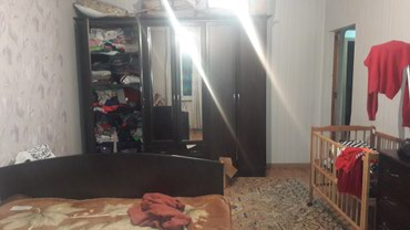 Продаю 3-комнатную квартиру  мкр в Бишкек