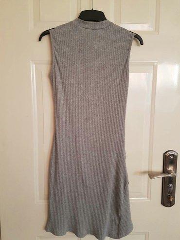 Potpuno nova!!! Pamucna haljina prelep model - Beograd - slika 4