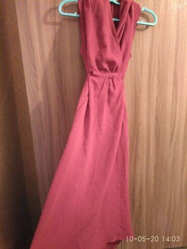 Женская одежда в Шопоков: Платье вечернее одевала 2раза покупала за 3500 сом отдам за