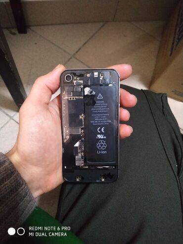 еней плюс постельное белье в Кыргызстан: IPhone 4S 16 ГБ