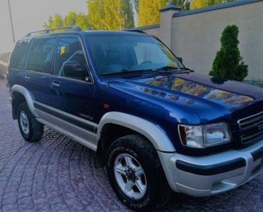 Isuzu Trooper 2001 в Бишкек