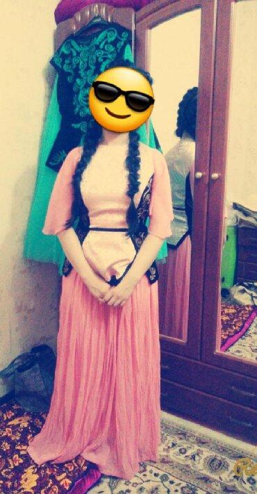 Продаю национальное платье, надевала пару раз в Бишкек