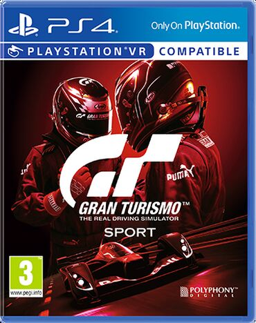 need for speed - Azərbaycan: GRAND TURISMO SPORT Salam disk 2 aydi alinib barter var need for speed