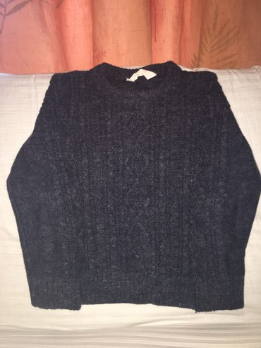 H&M свитер. Состояние отличное