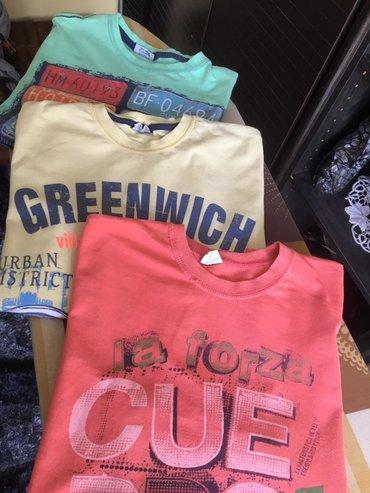 Majice decije kao nove br14