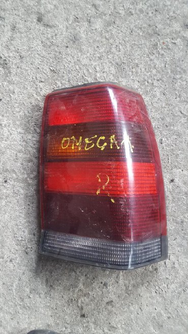 opel omega b в Кыргызстан: Opel Omega задний плафон передние фары
