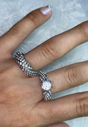Δαχτυλίδια σετ
