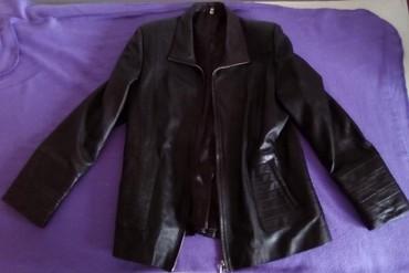 Zenska kozna jakna - Batajnica