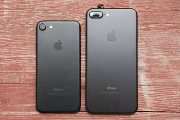 iphone 7 в Кыргызстан: Новый iPhone 7