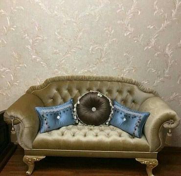 Заказ мебелы ремонт в Bakı