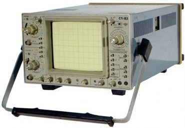 упаковочный в Кыргызстан: Осциллограф С1-83 .Продаю новый с хранения осциллограф С1 – 83 в