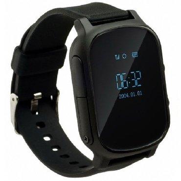 telefonlar iwlenmiw - Azərbaycan: Smart Watch T58 / Smart Watch GW700 / Smart GPS saat T58 / Smart saat