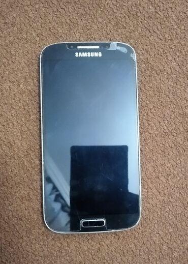 Samsung galaxy s4 mini - Азербайджан: Б/у Samsung Galaxy S4 Mini Plus 16 ГБ Черный