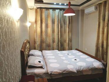 хата на ночь бишкек in Кыргызстан   АВТОЗАПЧАСТИ: Ночь. Сутки.Все необходимые условия:✓ Новая бытовая техника, мебель и