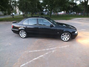 дизель кж авто in Кыргызстан | АВТОЗАПЧАСТИ: BMW 530 3 л. 2000 | 290000 км