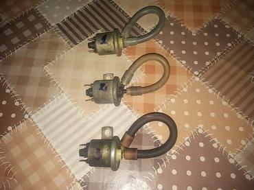 Elektro vakumski ventil sa gumenim crevom lada 2107 riva,2104 karavan, - Ruma