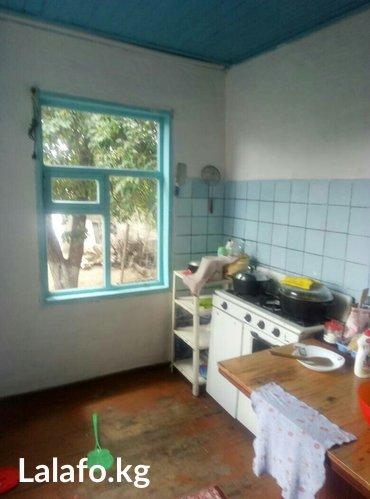 Дом барачного типа на Иссык- Куле в г. Балыкчи. Есть гараж, 2 огорода. в Бишкек - фото 3