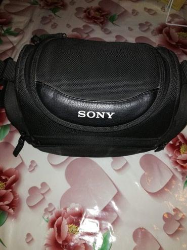 Продаю Видеокамеру Sony Handycam DCR-DVD 610 в в Бишкек