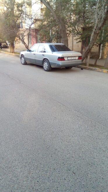 avto maşınlar - Azərbaycan: Mercedes-Benz 230 2.3 l. 1991 | 498521 km