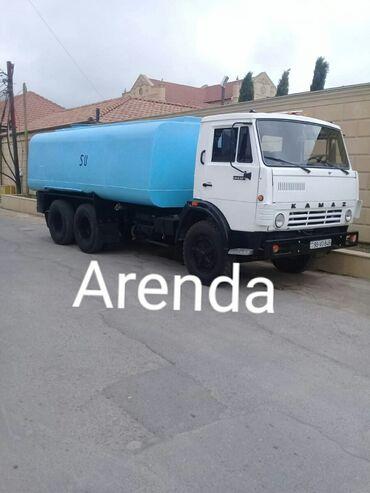 arenda komnat в Азербайджан: Ayliq arenda verilir.20 tondu.yol tikinti iwine serfelidi tonnajina