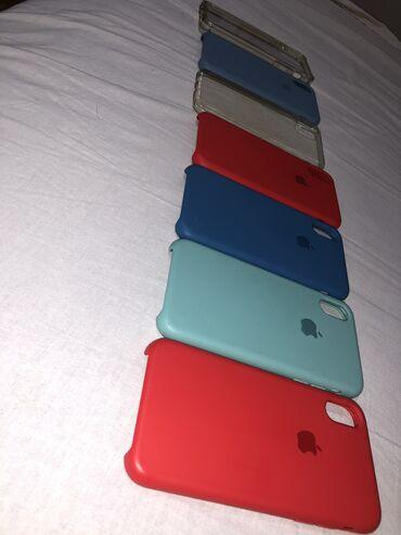Mobilni telefoni - Loznica: Polovni iPhone X