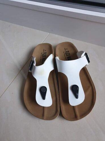 Papuče. Dva para za 1500 din