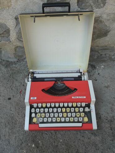 Cap mashini Avropa isteyhsali 1980 illerin ideal veziyetde ishlekdi