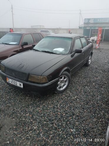 Audi 90 2.3 л. 1992
