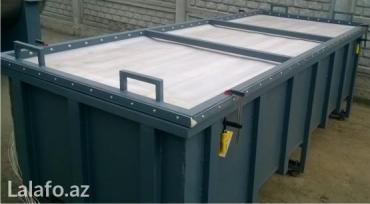 Стеновые панели - Азербайджан: Пресс вакуумная сушильная камера с инфракрасным нагревом для древесины