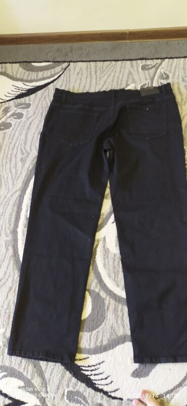 Продаю мужские джинсы Velocity оригинал новый не одевали,Made in
