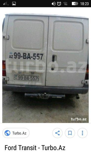 Bakı şəhərində Vinilden nomre ,hazirlayiram