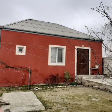bmw 3 серия 325ti mt - Azərbaycan: Satılır Ev 100 kv. m, 3 otaqlı