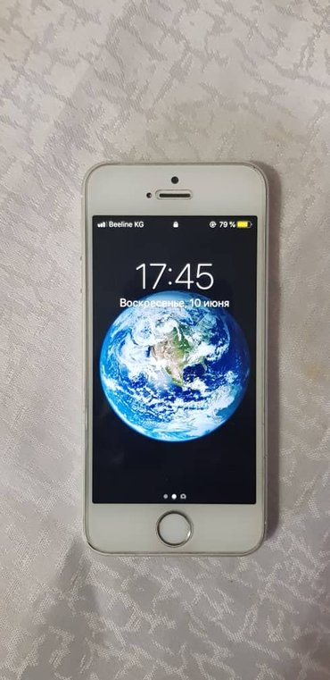 IPHONE 5s 16 gb. в Лебединовка