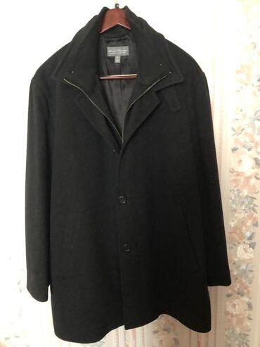 70 elan | PALTOLAR: Пальто мужское 100% шерсть, отличное состояние. Размер XL. 120 АЗН