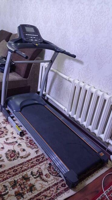 дорожка для йоги в Кыргызстан: Бесплатная доставка по городу беговая дорожка huixiang-0910дисплей lcd