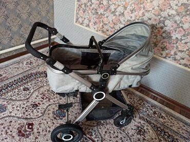 Продается коляска. Пользовались недолго. Состояние отличное