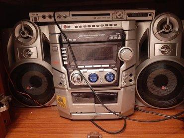 подарок мужу в Азербайджан: Muzukalni centr.LG firmasinin heç bir problemi yoxdur.2 kaset və 3