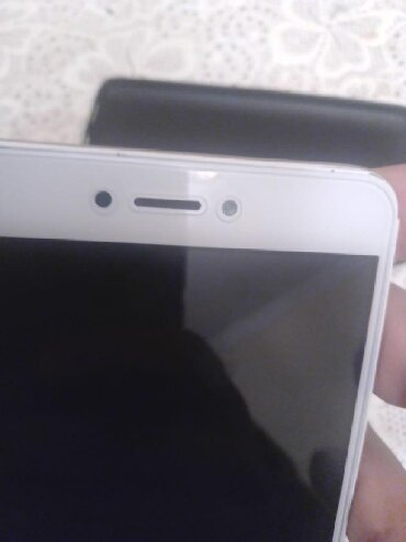 Xiaomi redmi note 4 global 3/32 Üstünde qoruyucu şüşə + kabro