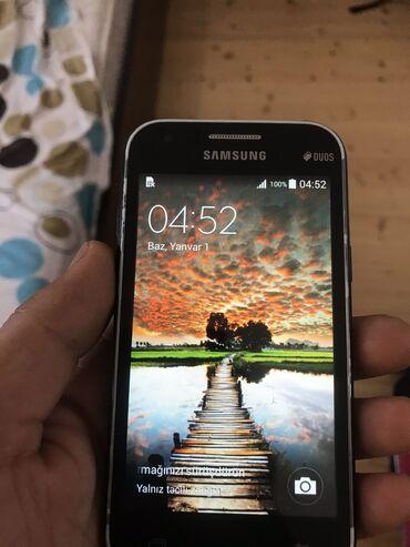 Samsung j1 mini - Azərbaycan: İşlənmiş Samsung Galaxy J1 Mini 4 GB qara