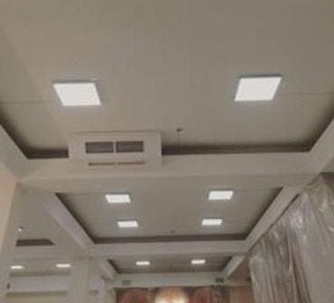 ЭЛЕКТРИК! делаем электромонтажные в Бишкек