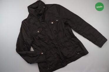 Жіноча однотонна куртка Maddison, р. М   Довжина: 74 см Ширина плечей