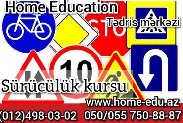 Suruculuk kurslari genclik - Азербайджан: Suruculuk kurslariHər bir kəsin sürücülük vəsiqəsi almaq hüququ var