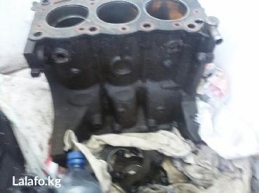 блок дайхацу куоре стандарный рабочий 08 об.. генератор от дайхацу куо в Кара-Балта