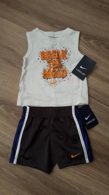 Продается спортивный комплект,  шорты в Бишкек