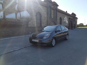 avto verirəm - Azərbaycan: Toyota Prius 1.5 l. 2008 | 105000 km