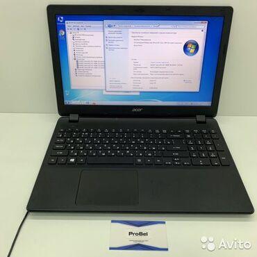 Windows 10 купить - Кыргызстан: Ноутбук ACER (сост как новый)-процессор- Seleron 1.80GHz-оперативная