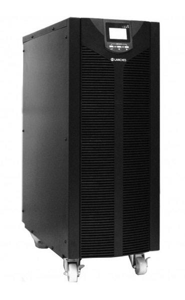 блок зарядки в Азербайджан: 3 Faza 20KVA EAST EA900Pro Online LCDS UPS Производитель: EASTМодель