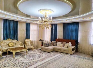 квартира-продажа в Кыргызстан: Продается квартира: 3 комнаты, 138 кв. м